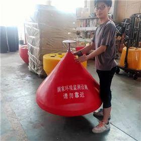 FB1100*1000水面应急临时设障警示浮标