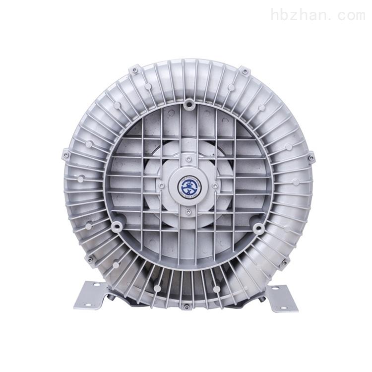UV上光机吸附高压风机