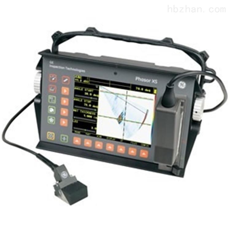Phasor XS相控阵探伤仪