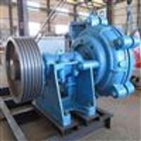 GMZ型礦石渣漿泵