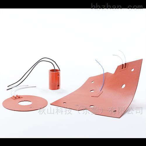 日本watty硅橡胶加热器Procure® 系列
