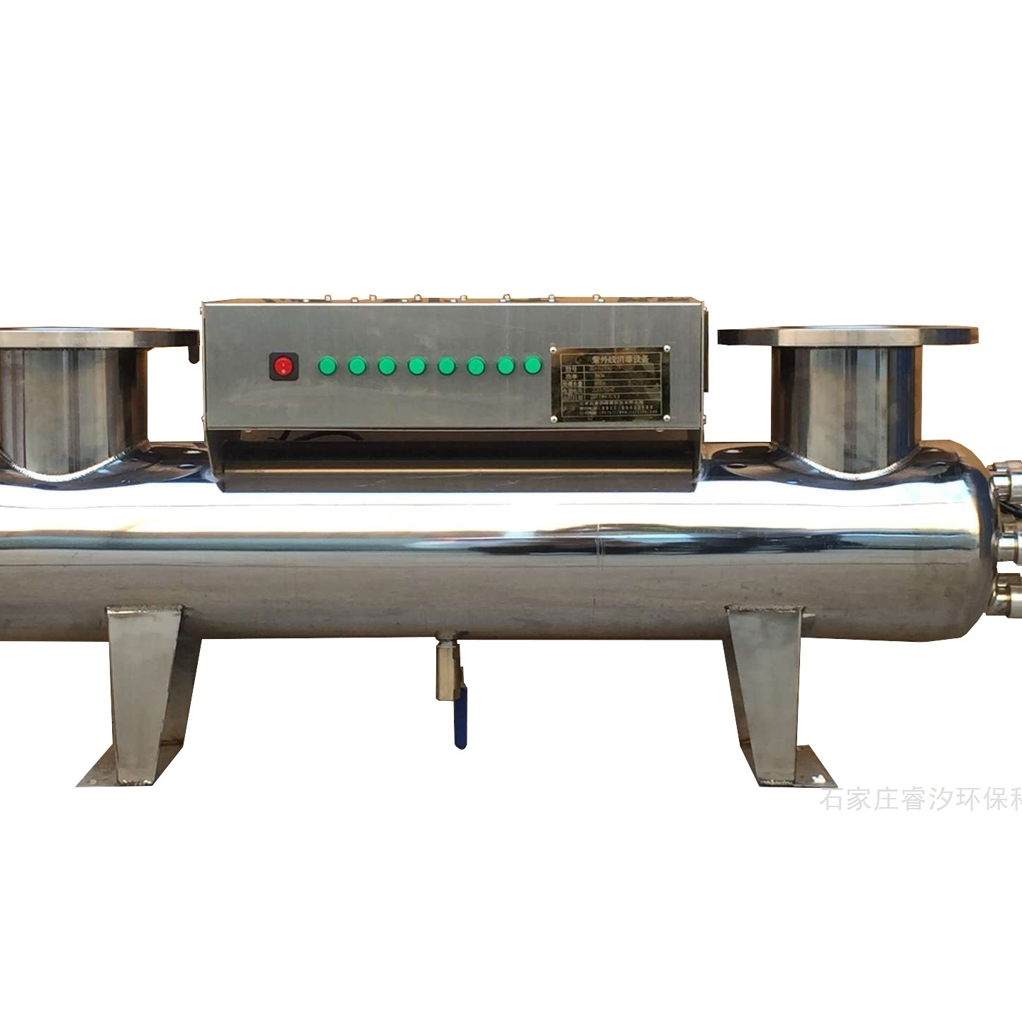 LCW-II-U(S)-60-0.6紫外线消毒器