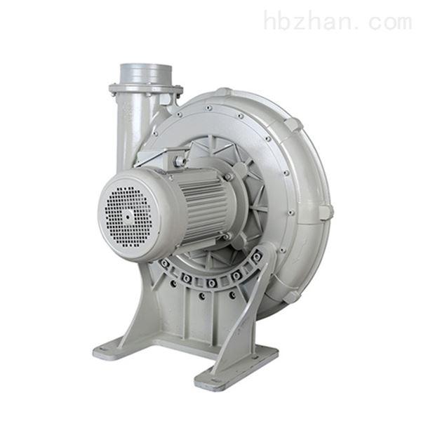 发酵尾气处理排气风机