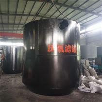 SLUASB厭氧反應器系統設計介紹