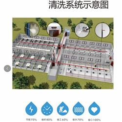 养殖场洗消中心设备
