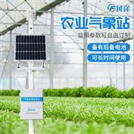 FT-CQX7农业气象检测仪