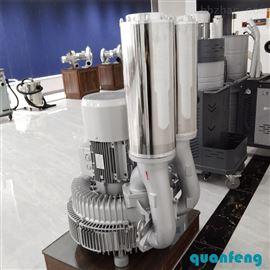 RB94S气泵25kw漩涡高压风机 大功率漩涡风机