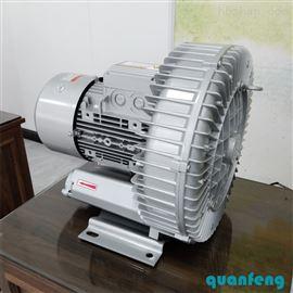 RB气体循环用风机 高压漩涡风机