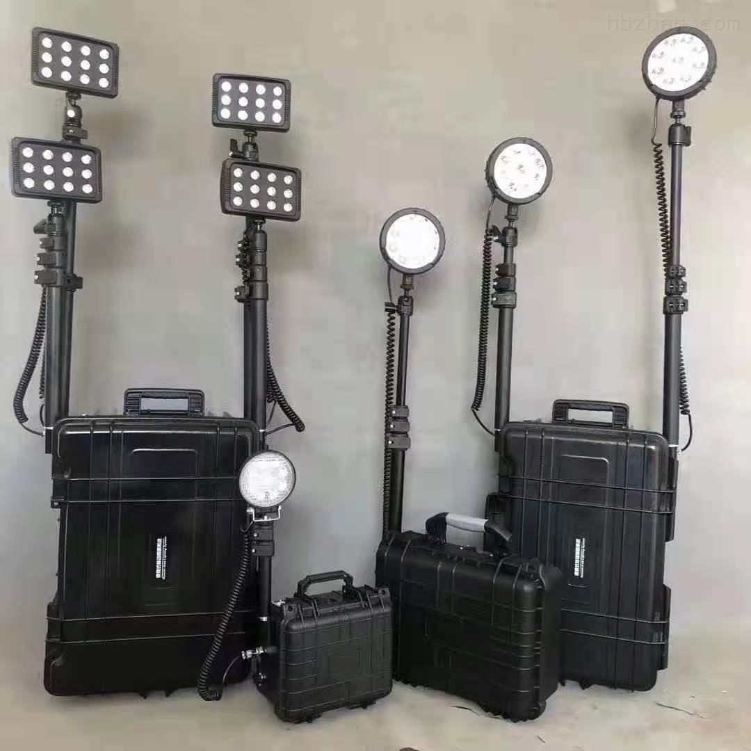 T139便携式移动照明系统户外防汛抢险应急灯