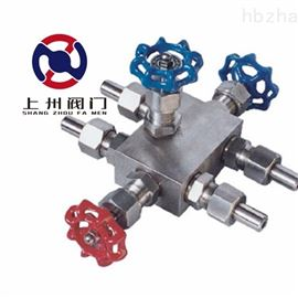 QFF3-320P三阀组针型阀