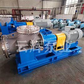 钛强制循环泵