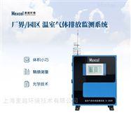 M-2060WL水泥化工工业企业碳排放监测平台