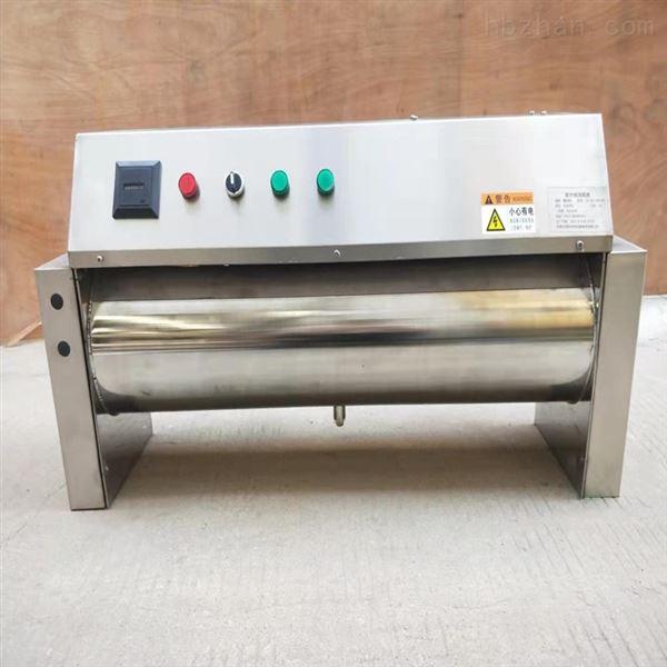 紫外线消毒器设备介绍