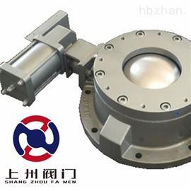 气动圆顶阀 充气式、进料阀)YDF-10Q