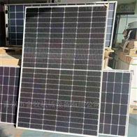 单晶硅与多晶硅太阳能板的区别
