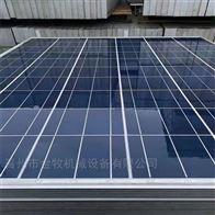 定做多规格太阳能光伏发电板