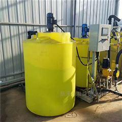 304不锈钢立式液体搅拌机
