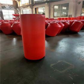 FT水上挡垃圾漂浮物拦截塑料拦污浮筒