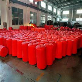 FT河道防汛拦截水面垃圾漂浮物拦污浮筒