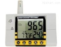 3445壁挂式空气温湿度二氧化碳测量仪