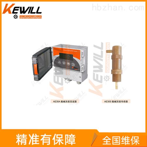 KEWILL测盐水浓度计化工行业专用