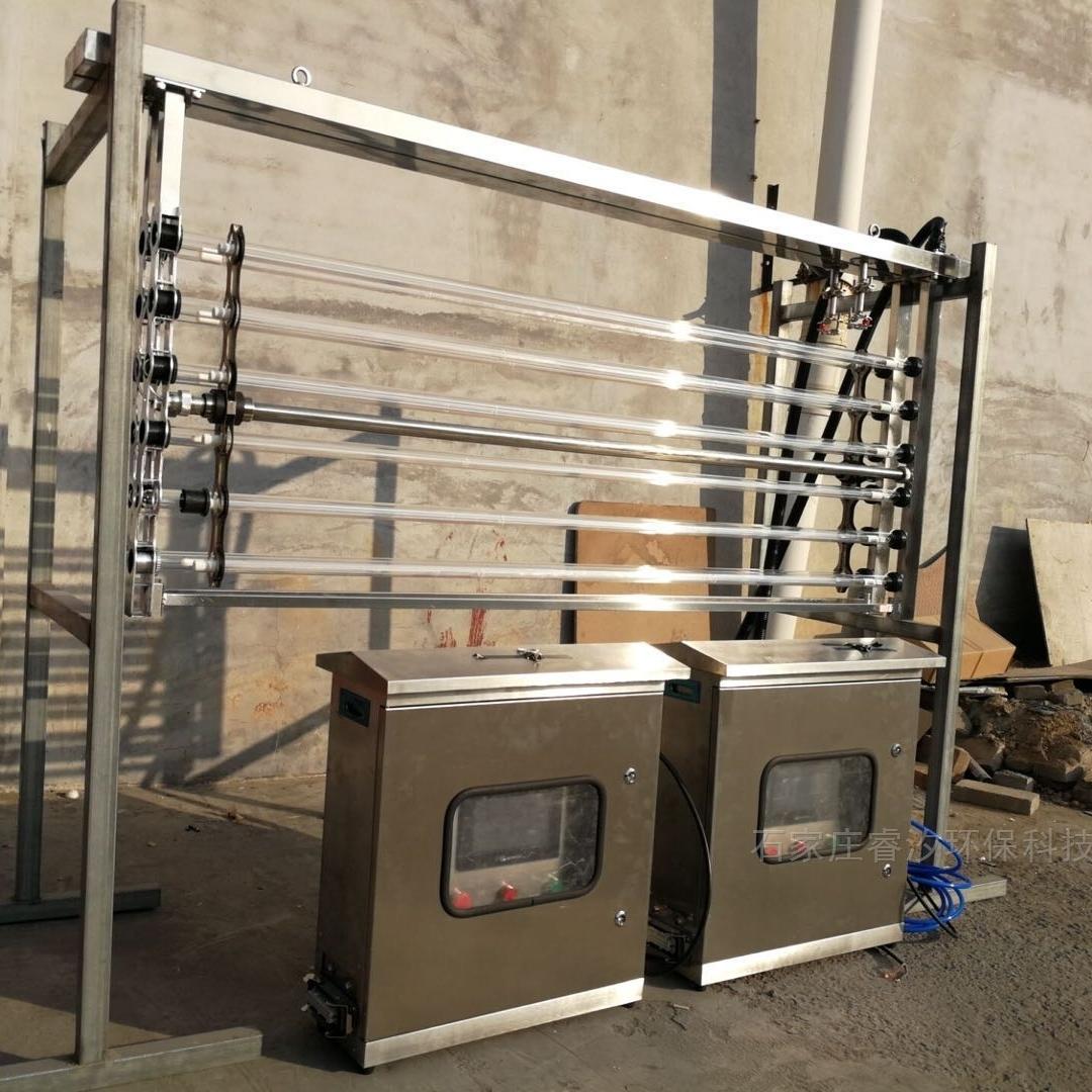 南宁模块紫外线消毒系统