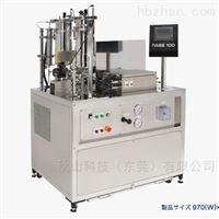 日本jokoh中型高性能超高压均质机NAGS100