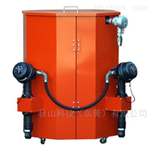 日本misec防爆滚筒加热器MDV/PT-EXT