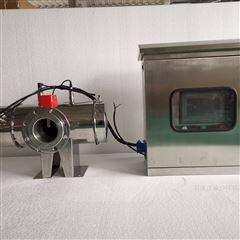 重庆泳池紫外线消毒器设备