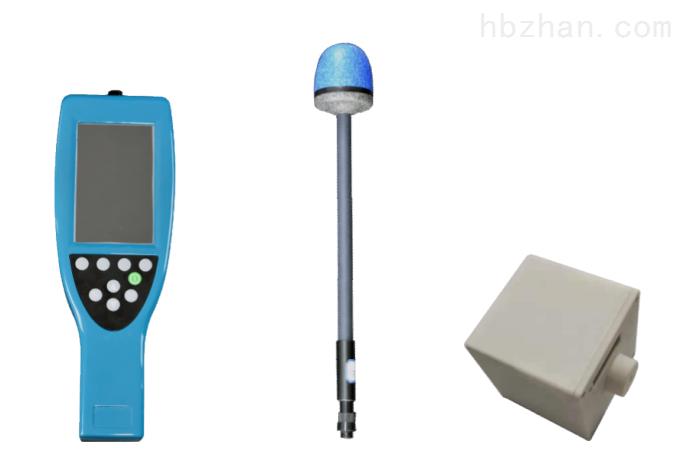 SYET-550L电磁辐射分析仪(电磁场强仪)