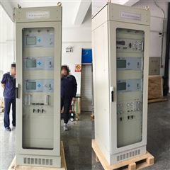 NK-800系列气体分析仪表在空分系统装置中的选型及应用