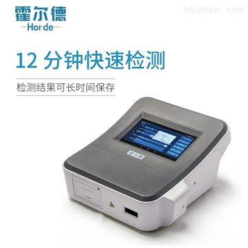 HED-YG-ZD快速真菌毒素检测仪