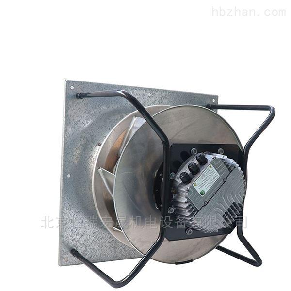 K3G097-BK34-65 ebmpapst 离心风扇 规格
