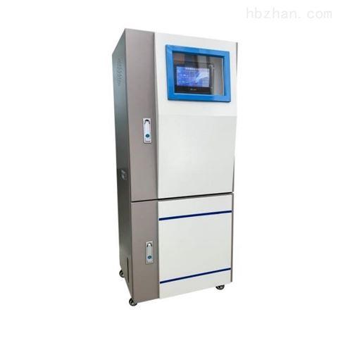 自来水多参数水质分析仪