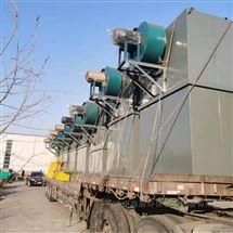 JC-DMC-05定制木工除尘专用布袋除尘器