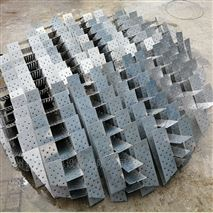 萃取装置FG格栅填料选型高效传质设备