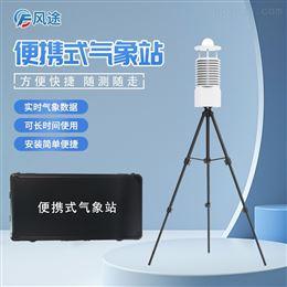 FT-BQX12十二要素便携式气象站