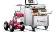 3D量化檢測機器人技術備受矚目,人氣新品火爆直播