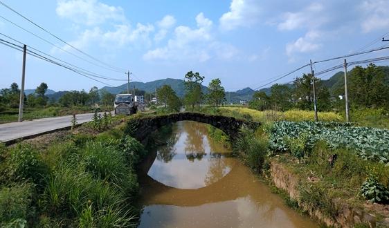 8.61亿!长江生态环保集团等4大联合体通过安徽无为市污水处理一体化项目二期资审