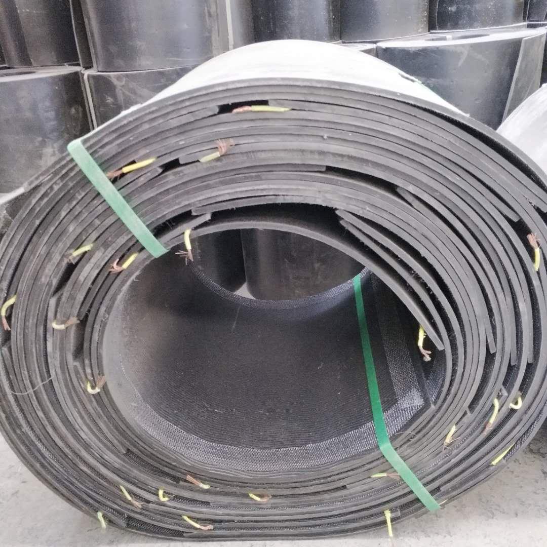 600宽接口皮子聚乙烯电热熔套厂家促销