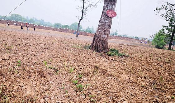 生态环境部就建设用地和农用地土壤污染责任人认定暂行办法有关问题答记者问