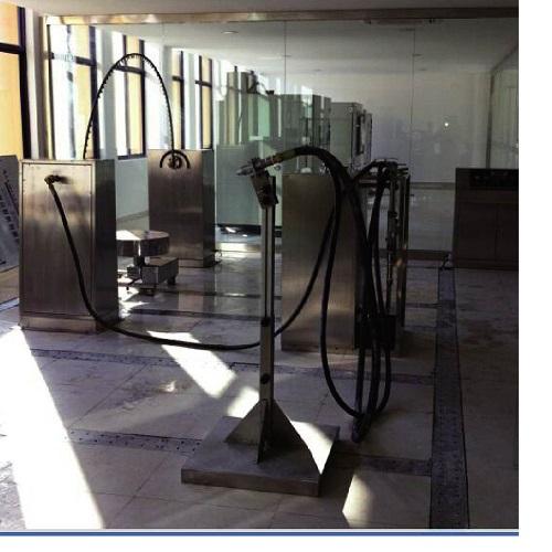 淋雨试验箱的清洁方法及对安装场地的要求