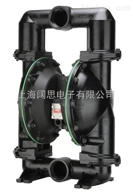 氣動隔膜泵產品特點