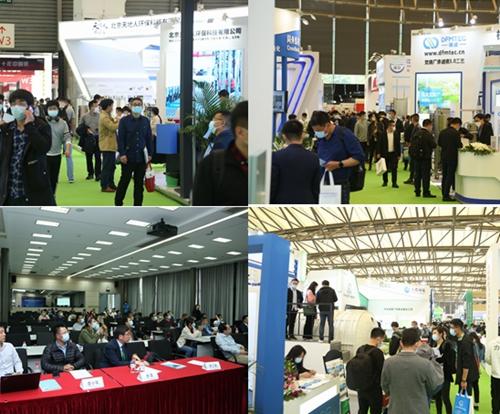 精彩回顾:最后一天!第二十二届中国环博会圆满结束