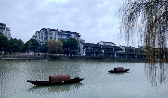 8.67亿!创业环保中标天津西青区大寺污水TOT项目
