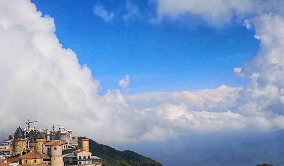 《嘉兴市臭氧污染防治三年攻坚行动方案(2021-2023年)》印发