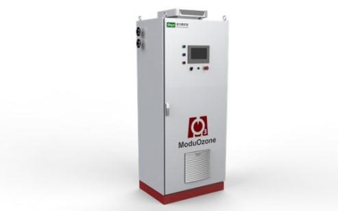臭氧发生器的工作原理和使用说明介绍