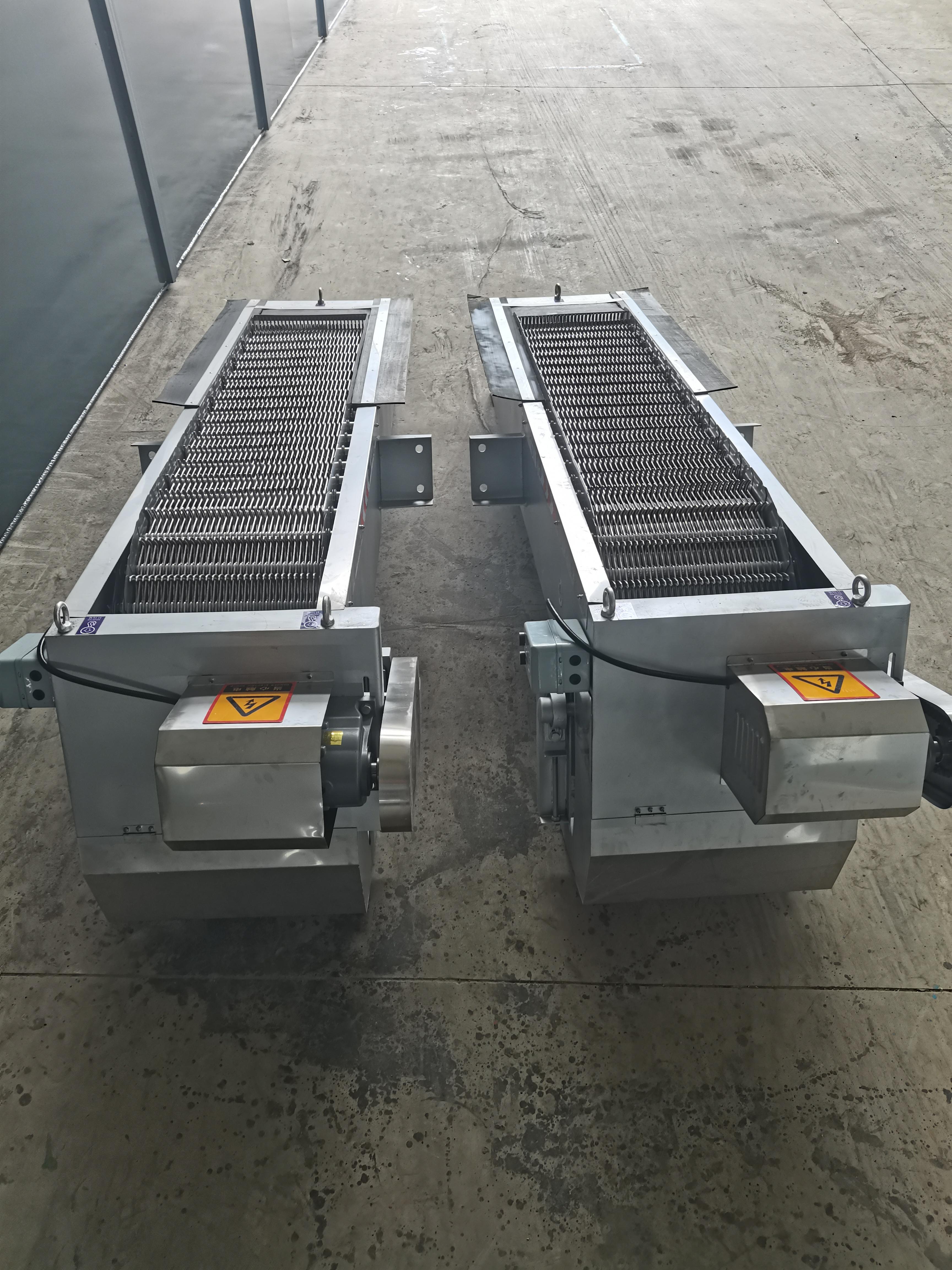 雨水格栅设备常见的使用故障