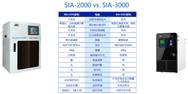 新一代SIA-3000系列在线监测系统,不只有高颜值