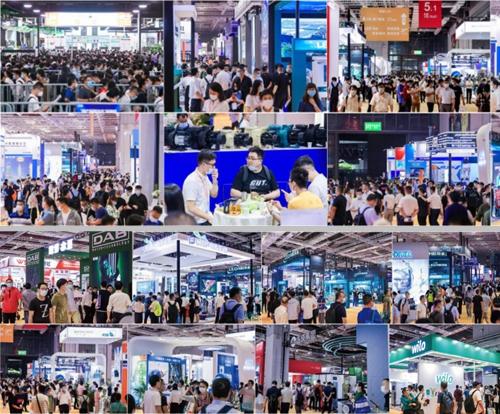 第十屆上海國際泵閥展6月圓滿閉幕,驚艷這個夏天!